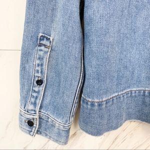 Madewell Jackets & Coats - Madewell  |  Northward Denim Jacket, XS